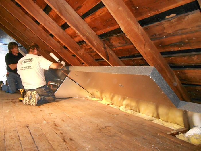 SuperAttic™ Attic Insulation in Bangor, Waterville, Augusta