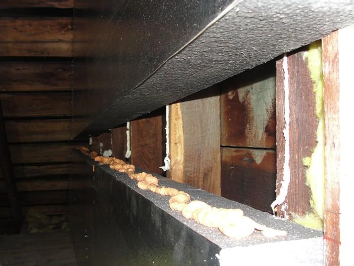 SuperAttic™ Attic Insulation in Bangor, Waterville, Augusta